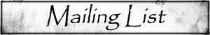 Phavian Mailing List
